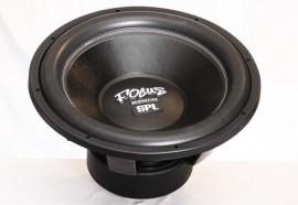 Focus Acoustics SPL 18D1 Mk2