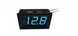 Jännitemittari (sin LED)