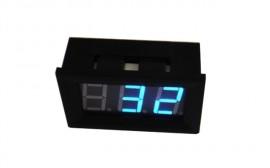 Lämpömittari (sin LED)