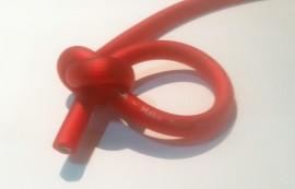 25mm² Power Line - punainen