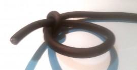 35mm² Power Line - musta
