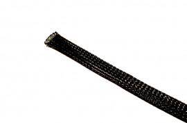 Musta suojasukka 12mm