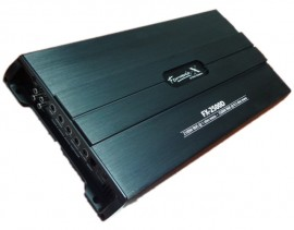 Focus FX-2500D