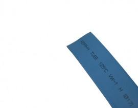 Sininen kutistesukka 17mm